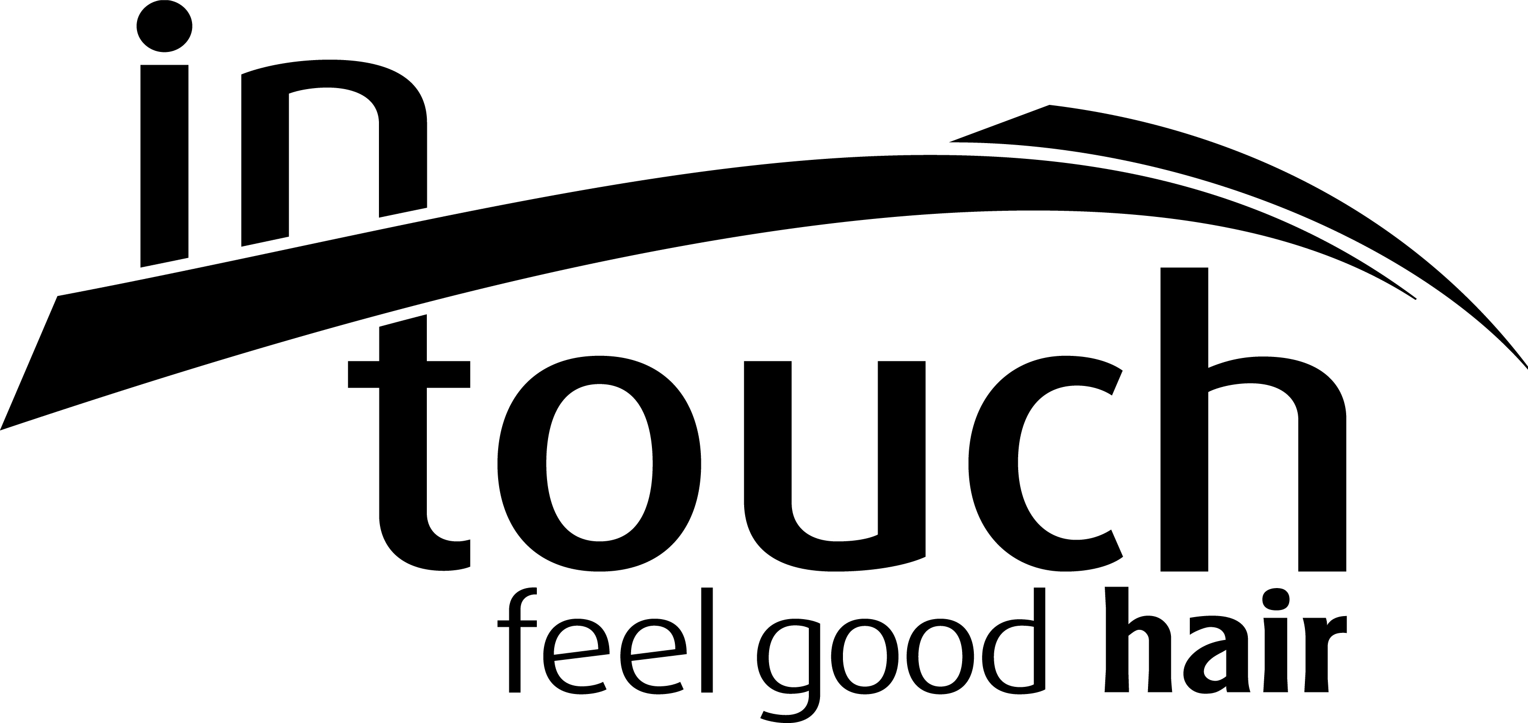 inTouch feel good hair