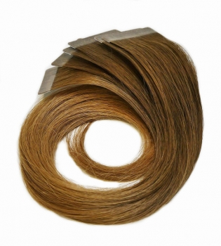 inTouch easy Touch Tape Extensions Farbe 4/28 Ombre