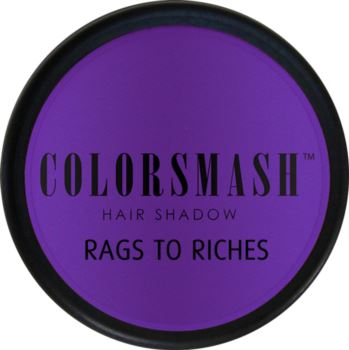 Rags to Riches Colorsmash