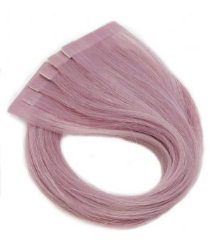 inTouch easy Touch Tape Extensions Farbe Lilac