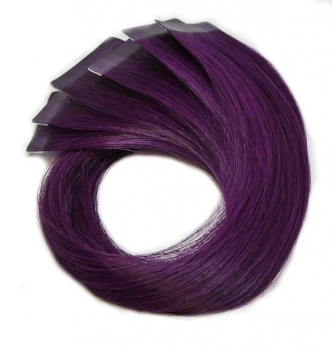 inTouch easy Touch Tape Extensions Farbe NewPurple